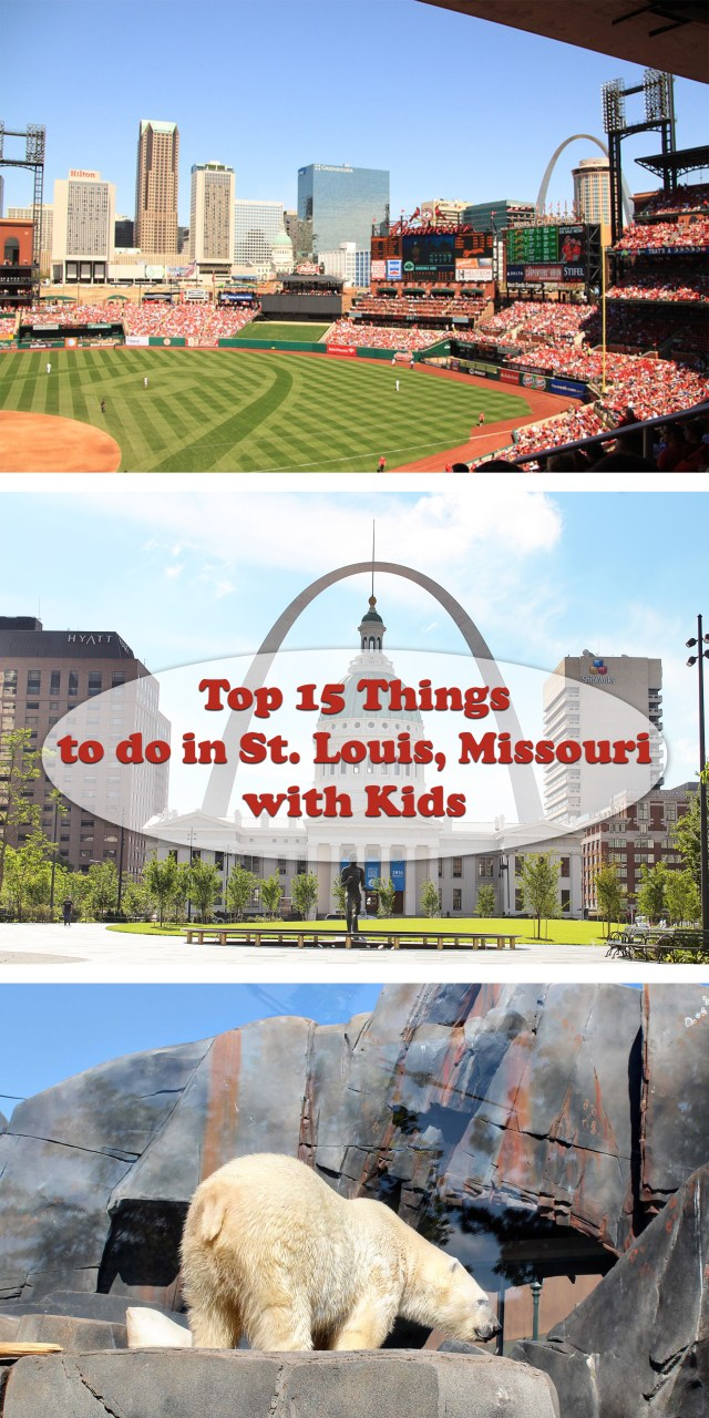 Top 15 Things To Do In St Louis Missouri With Kids Have Kids