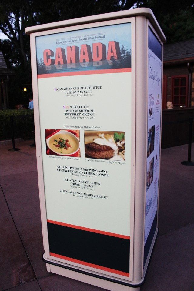 Gluten Free At The 2019 Epcot International Food Wine Festival Have Kids Will Travel Com