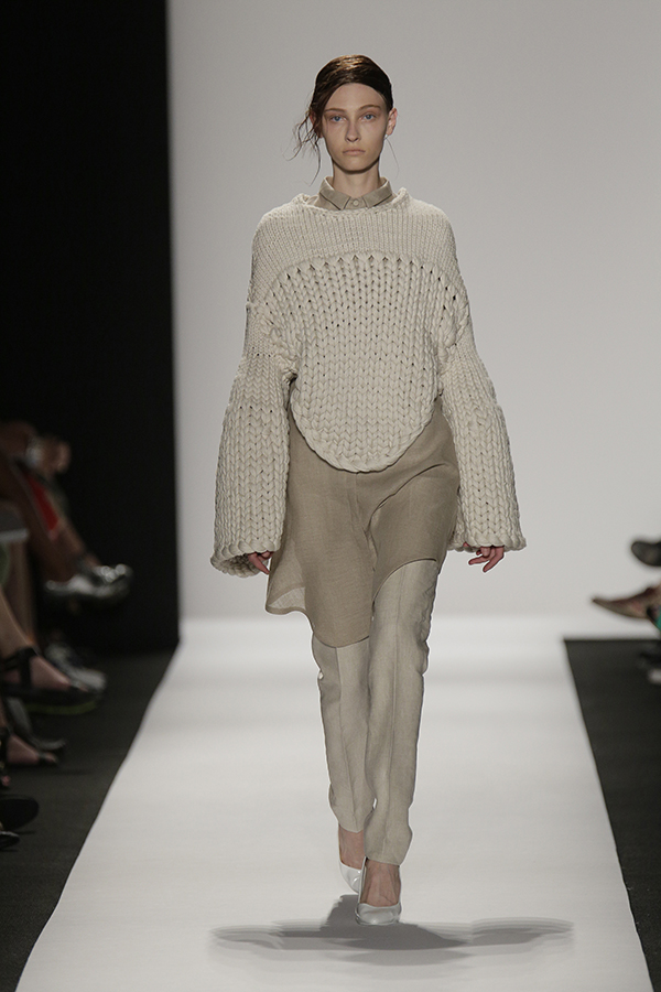 AAU, SS15, NYFW, Mercedes Benz Fashion Week,