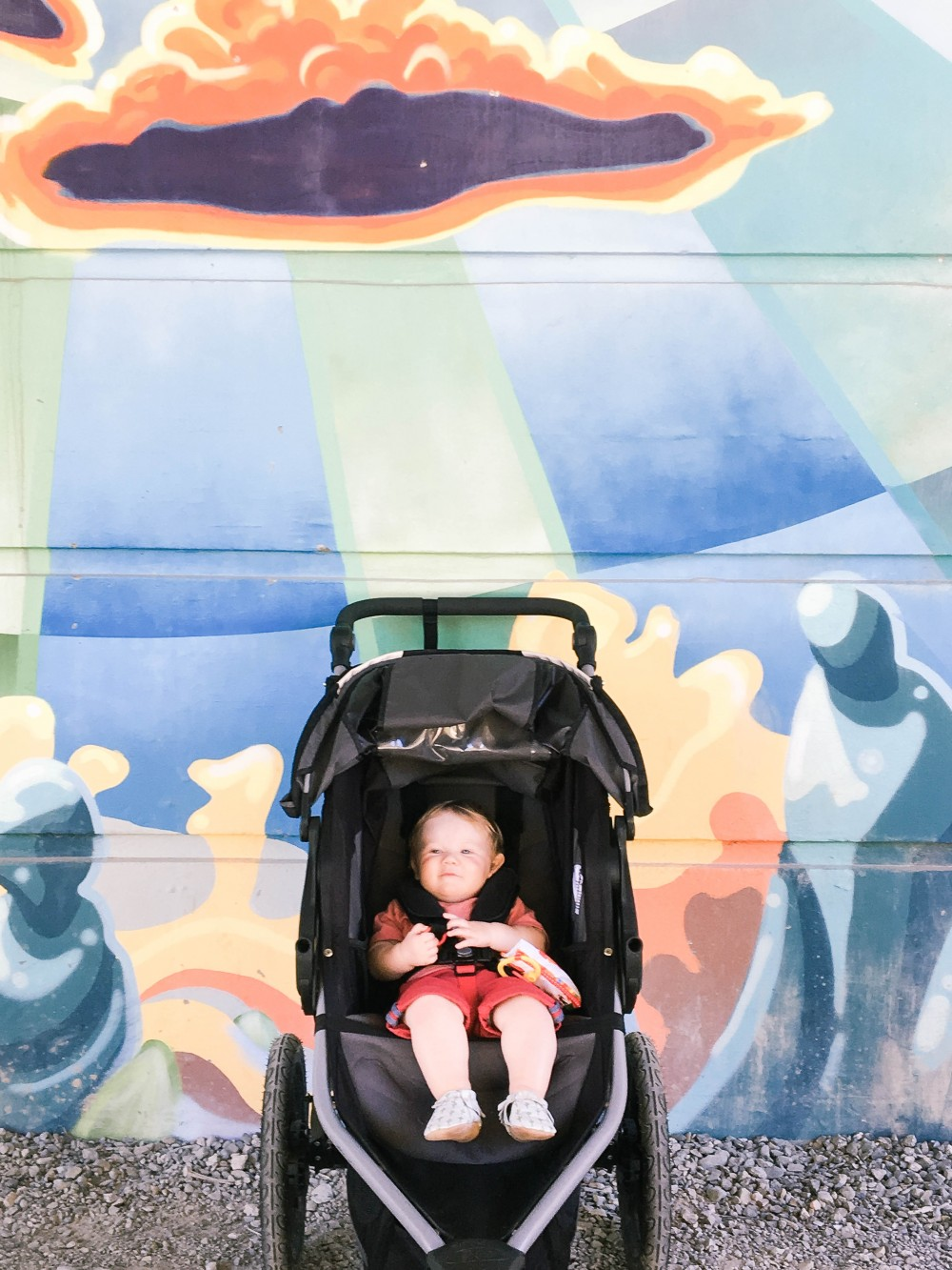 12 Tips for Traveling with a Baby-Flying Tips for Parents with Babies 2