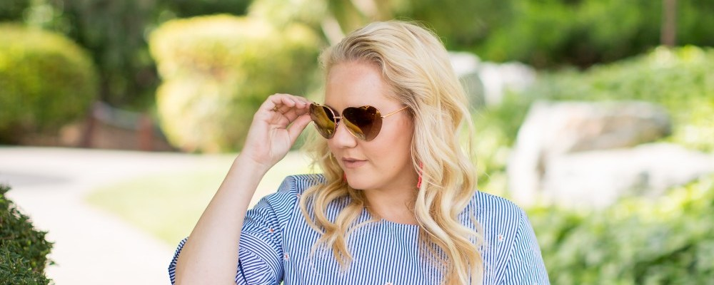 1901 Brand a Mix of Classic and Preppy Exclusively at Nordstrom + a Gucci Giveaway