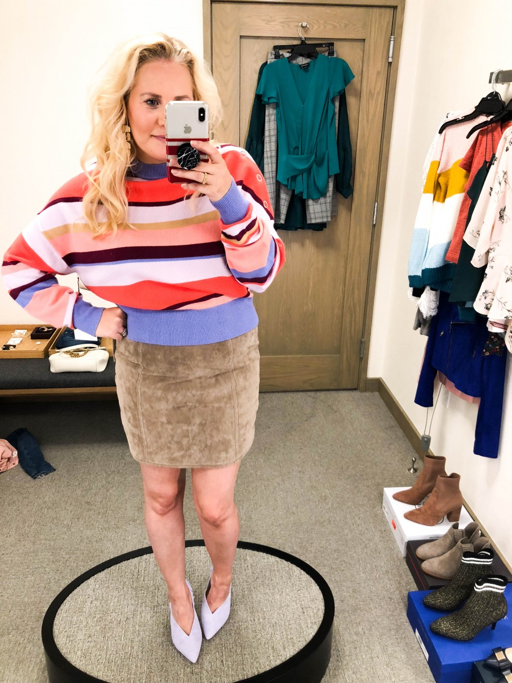 2018 Nordstrom Anniversary Sale Early Access Dressing Room Try-On Session, Have Need Want