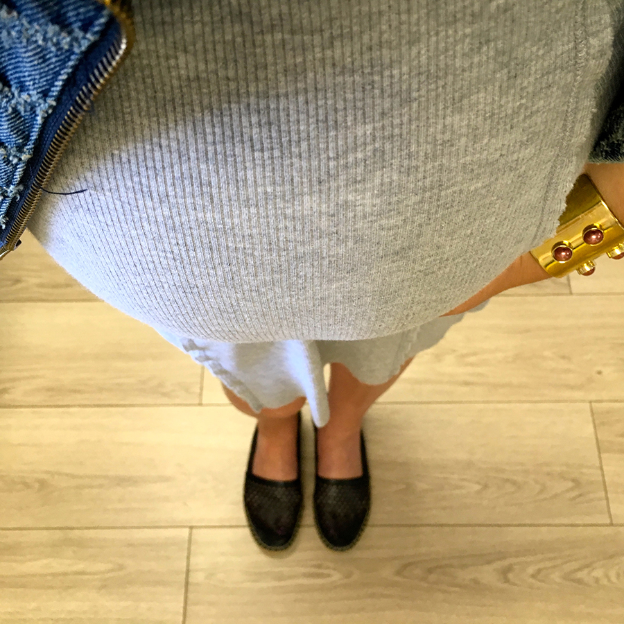 29 week pregnancy update on Have Need Want