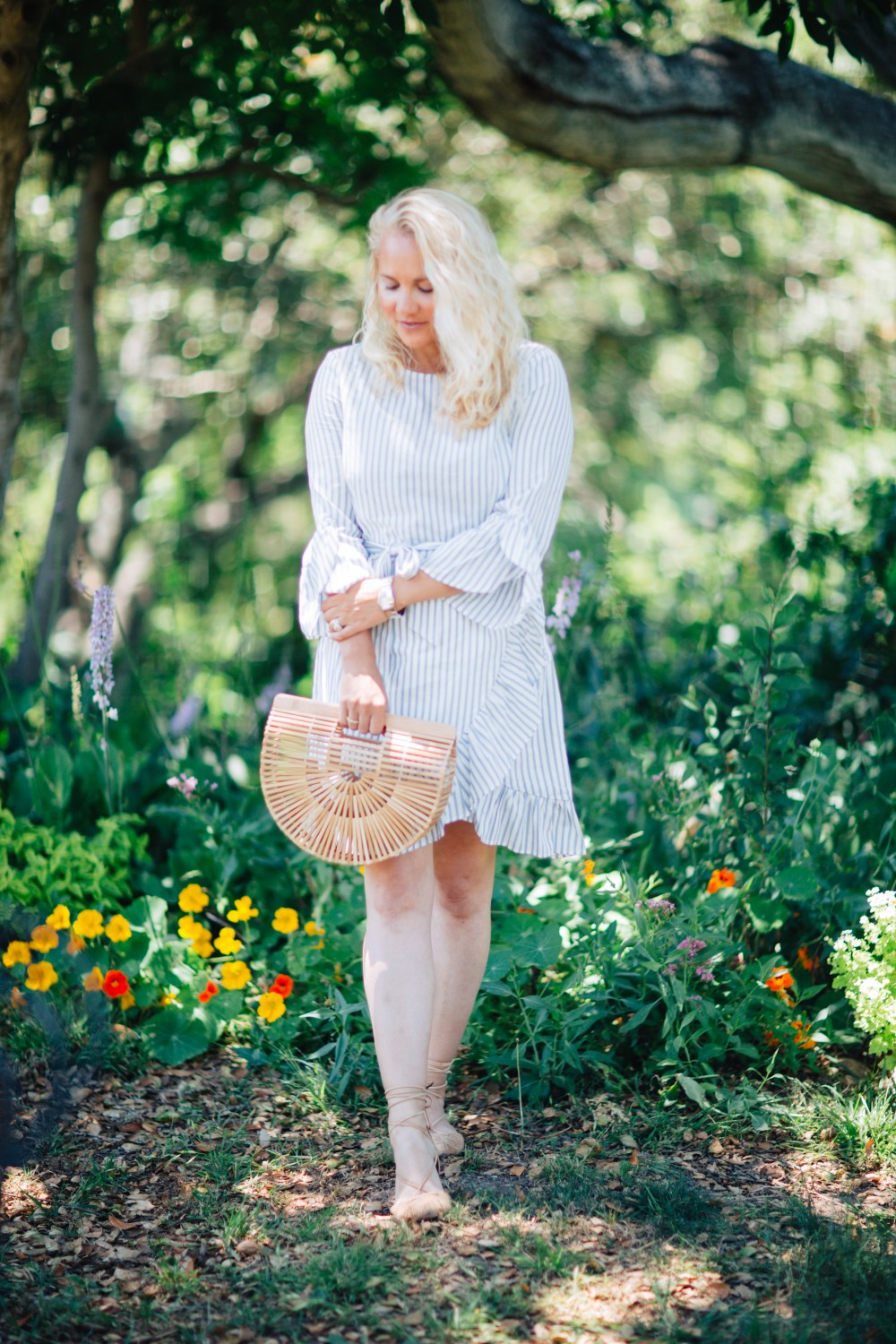 4th of July Picnic Outfit-Outfit Inspiration-Who What Wear for Target-Summer Style-Have Need Want-4th of July-July Fourth Outfit 13