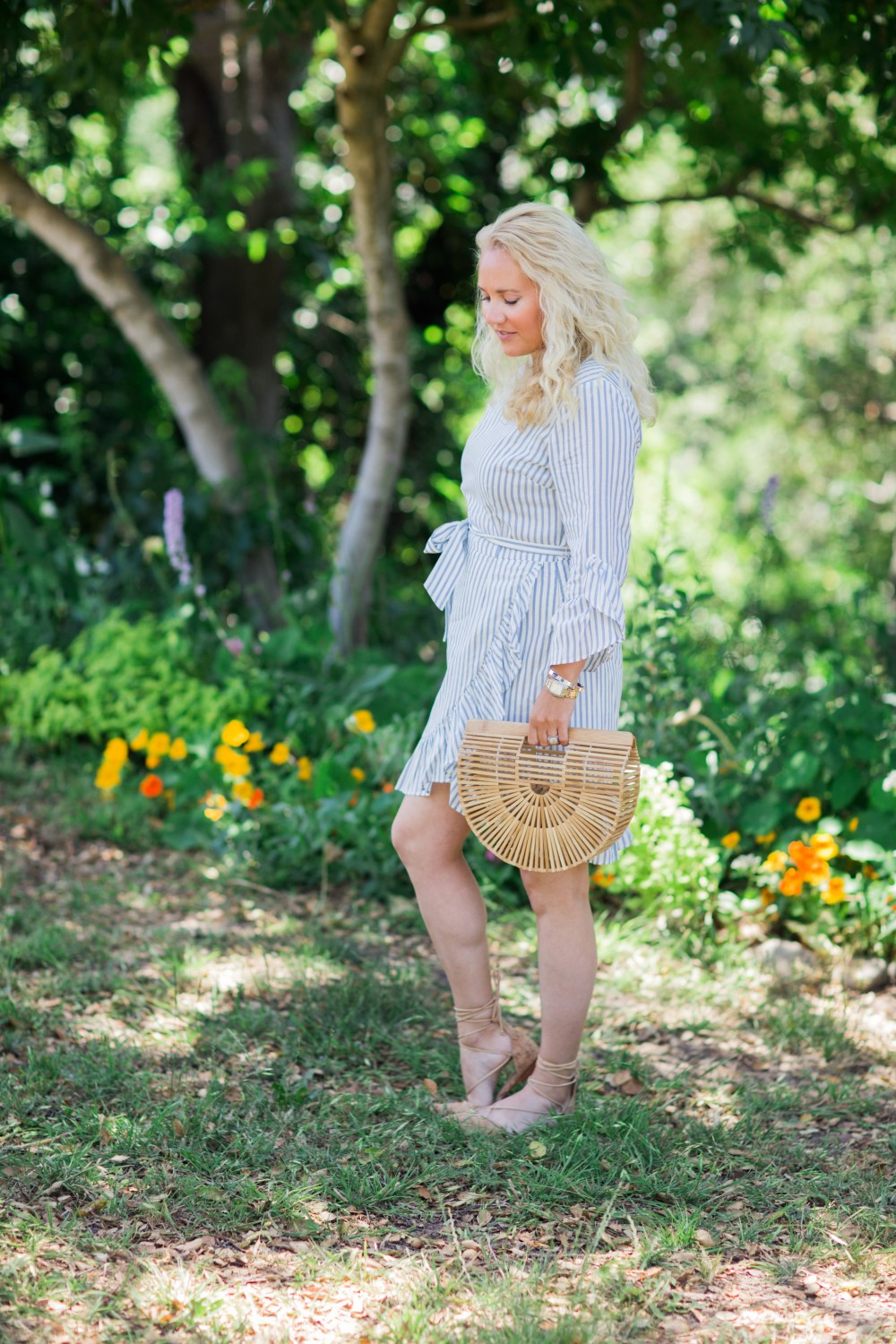 4th of July Picnic Outfit-Outfit Inspiration-Who What Wear for Target-Summer Style-Have Need Want-4th of July-July Fourth Outfit 8