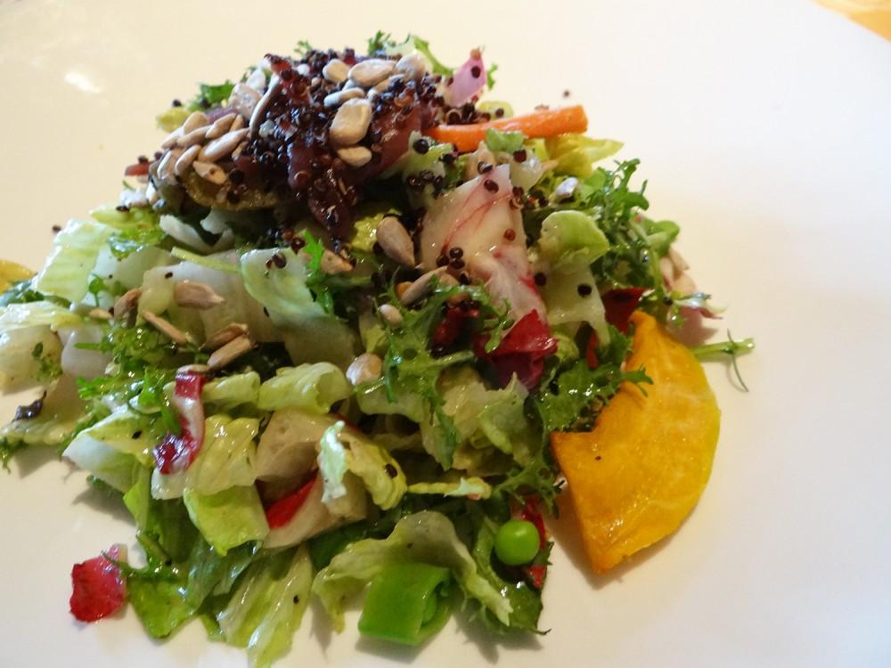 Auberge du Soleil-Visit Napa Valley-Auberge du Soleil Restaurant-Have Need Want