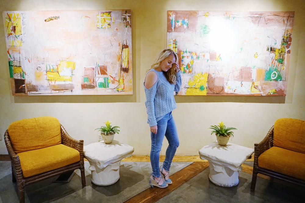 Auberge du Soleil-Visit Napa Valley-LC Lauren Conrad for Kohls-Outfit Inspiration-Have Need Want