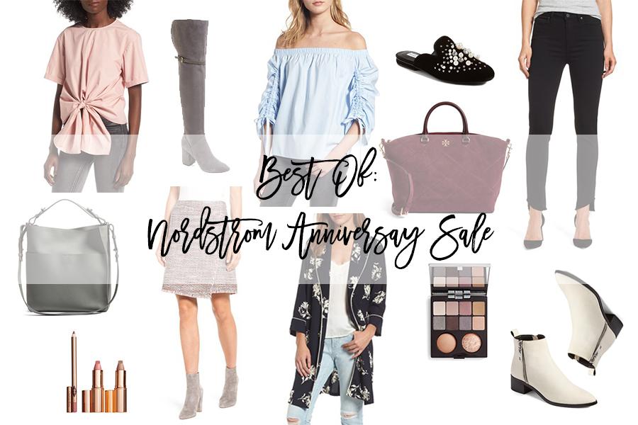 Best of: Nordstrom Anniversary Sale