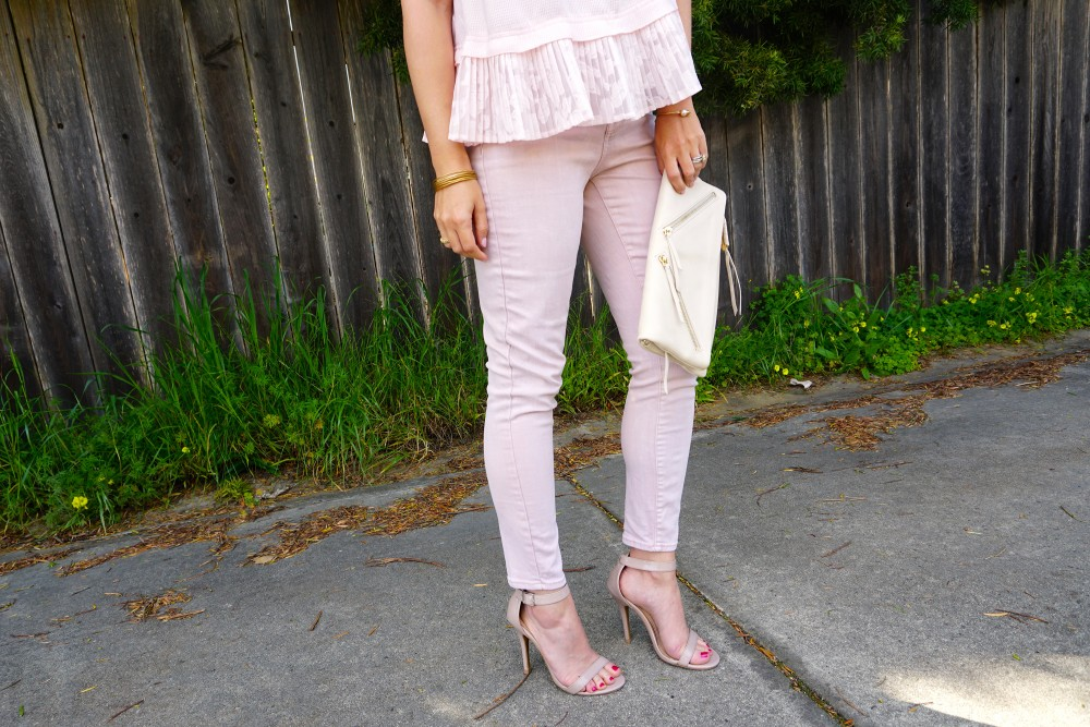 Blush Pink Easter Outfit-Easter Outfit Idea-Target Style-Who What Wear for Target-Outfit Inspiration-Have Need Want 7