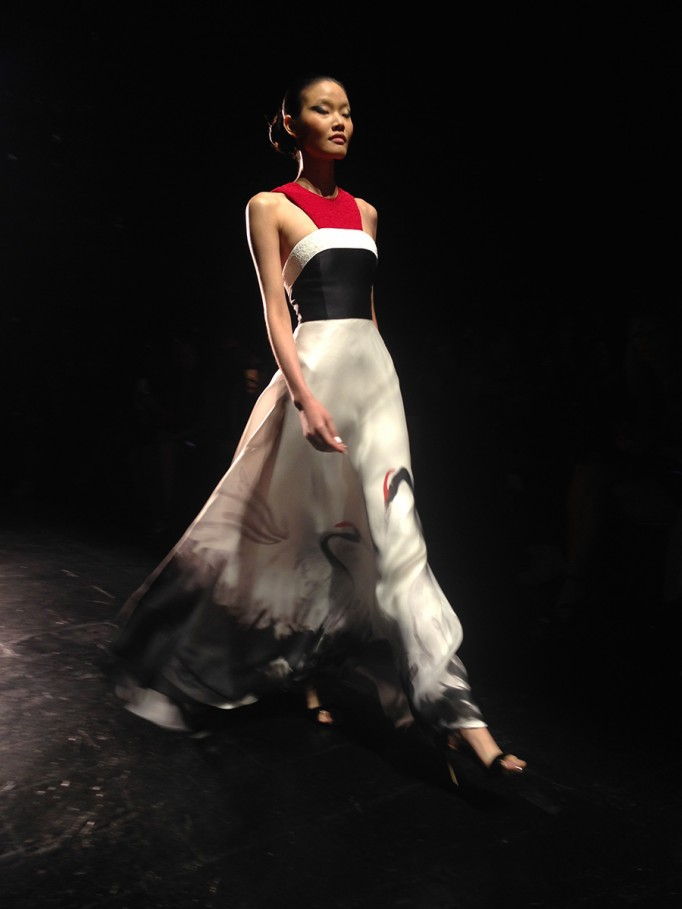 Carmen Marc Valvo-NYFW-SS16-Runway_New York Fashion Week-Behind the Scenes-Have Need Want-Fashion Week 9