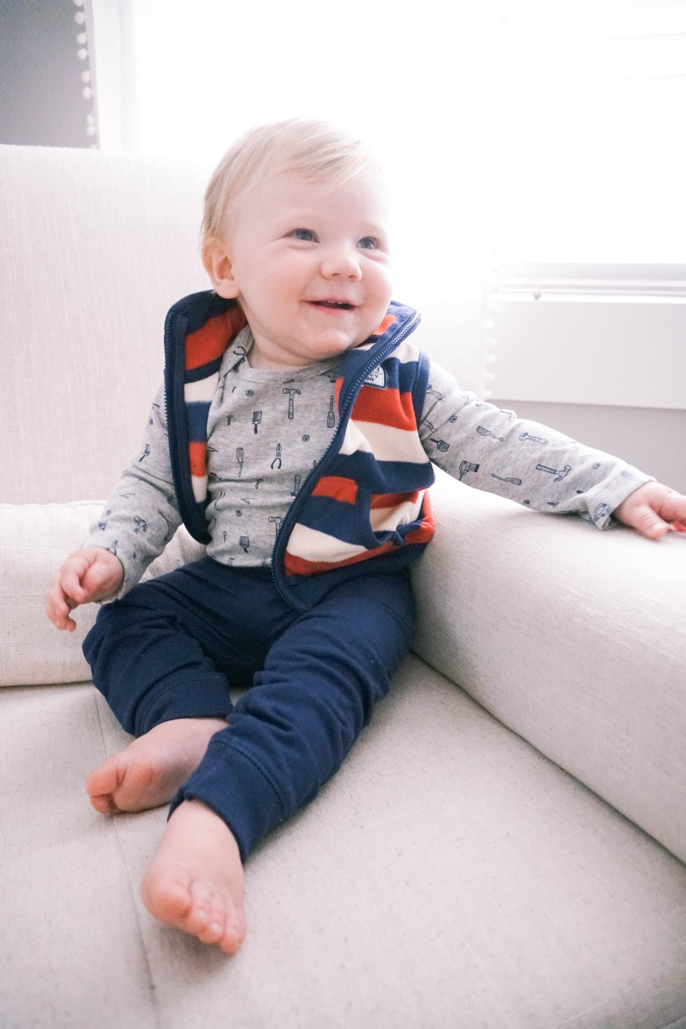 Carter's Baby-JCPenney-Baby Boy Clothes Under $30-Fall Fashion for Baby-Baby Clothing Sale-Have Need Want 4