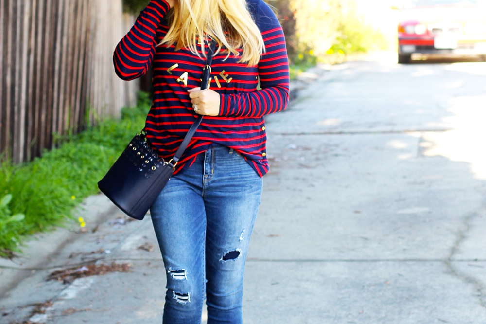 C'est La Vie-Everyday Mom Style-Mom Uniform-Nursing Top-Outfit Inspiration-Bay Area Fashion Blogger-Have Need Want 4