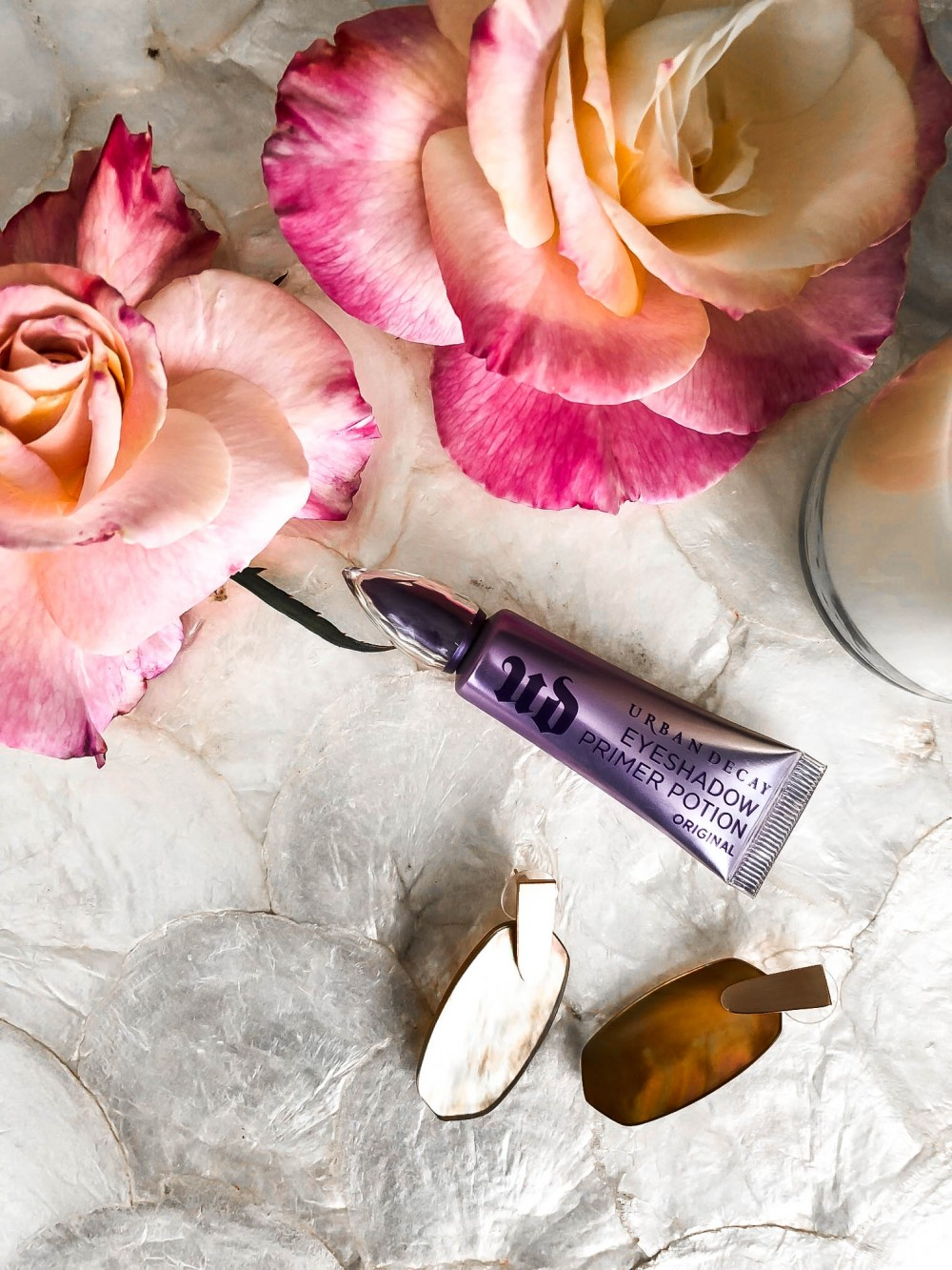 Currently Impressed Urban Decay Original Eyeshadow Primer Potion, Top Beauty Products, Beauty Product Review, Have Need Want