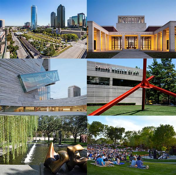 Dallas Do Collage