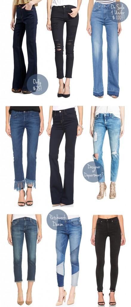 Designer-and-Department-Denim-Denim-Under-$100-Designer-Jeans