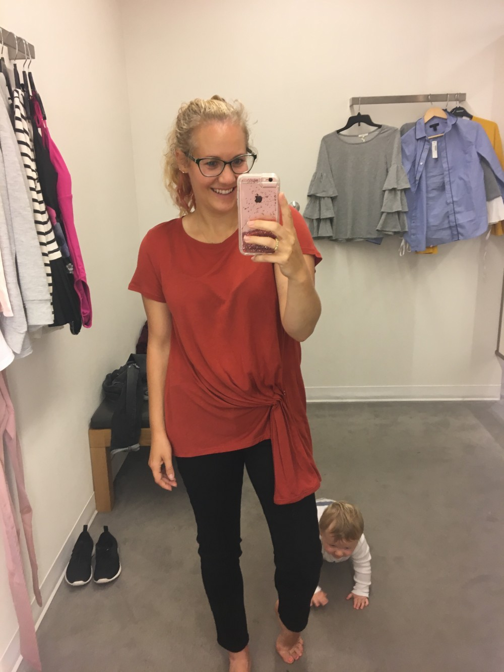 Dressing Room Diaries- Nordstrom Anniversary Sale 2017-Fall Tops-Blogger Picks for the Nordstrom Anniversary Sale-Nordstrom Sale-Fall Style-Fall Fashion 2017-Have Need Want 3