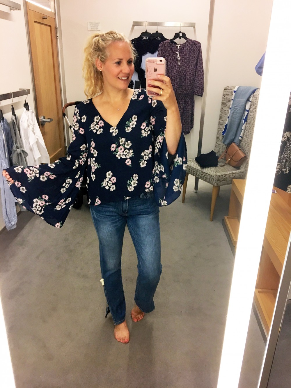 Dressing Room Diaries- Nordstrom Anniversary Sale-Fall Tops-Blogger Picks for the NSale-Nordstrom Sale-Fall Style-Fall Fashion 2017-Have Need Want 2