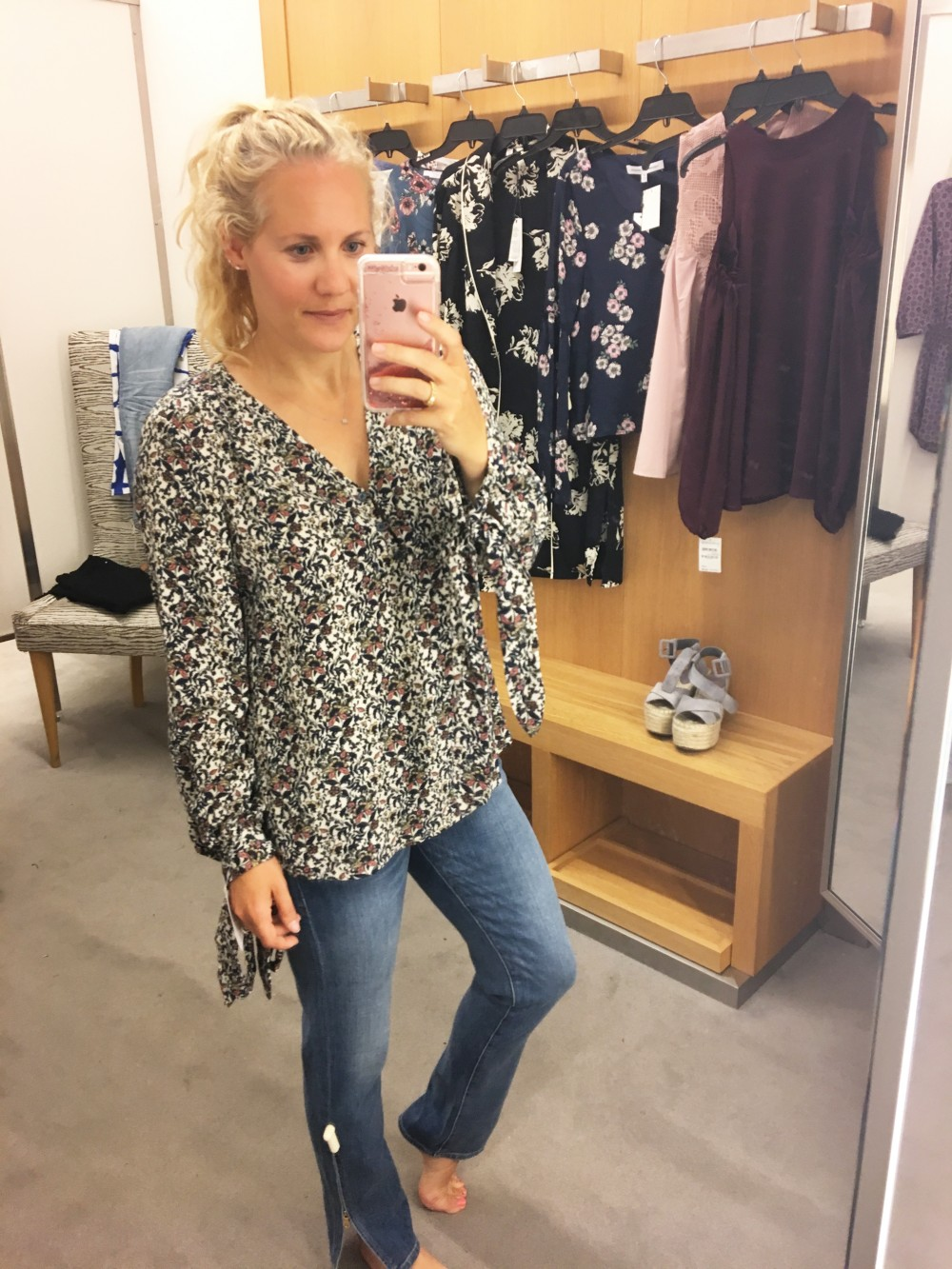 Dressing Room Diaries- Nordstrom Anniversary Sale-Fall Tops-Blogger Picks for the NSale-Nordstrom Sale-Fall Style-Fall Fashion 2017-Have Need Want 4