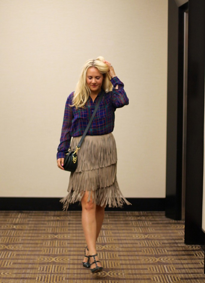 Fall 2015 trends-plaid-fringe-fashion blogger-nyfw-street style-bay area fashion blogger-outfit inspiration 2