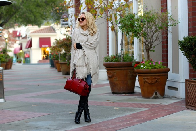 Fall Poncho-Outfit Inspiration-Fall Trends-Bay Area Fashion Blogger-Have Need Want-Fashion Stylist 2