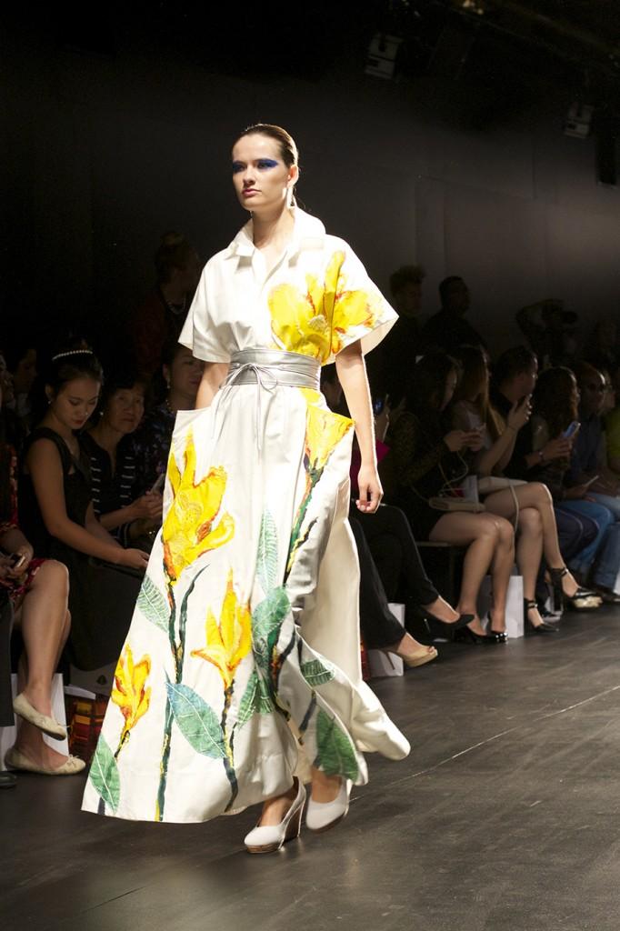 Fashion Shenzhen-NYFW-Runway 10
