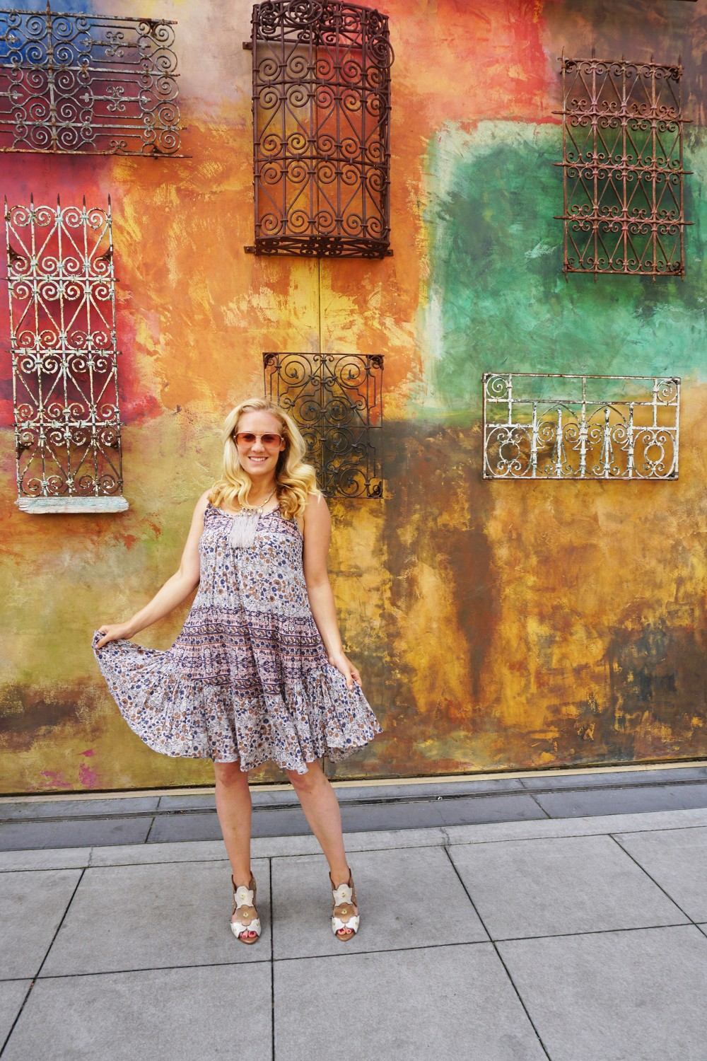 Flutter Dress-See by Chloe-Spring Style-Outfit Inspiration-Bay Area Fashion Blogger-Mom Style-Have Need Want 10