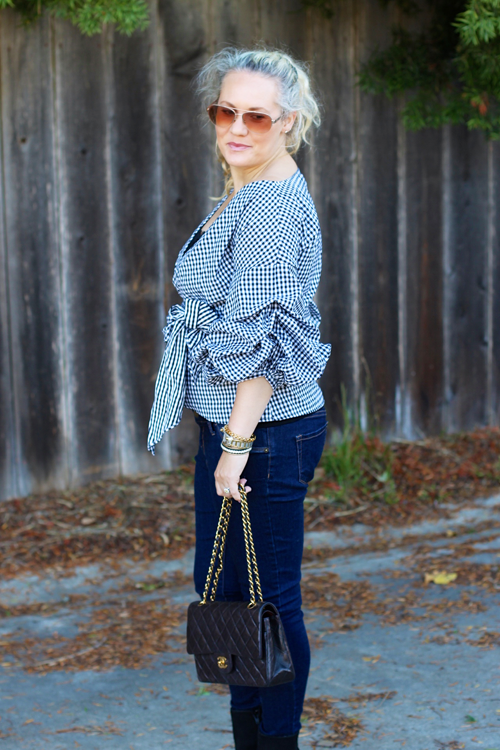gingham-wrap-blouse-chichwish-chanel-handbag-manolo-blahnik-boots-outfit-inspiration-fashion-blogger-have-need-want-15