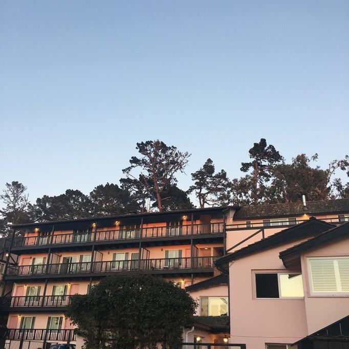 Hofsas House Hotel-Carmel by the Sea-Carmel-Weekend Getaway-Travel Guide 2