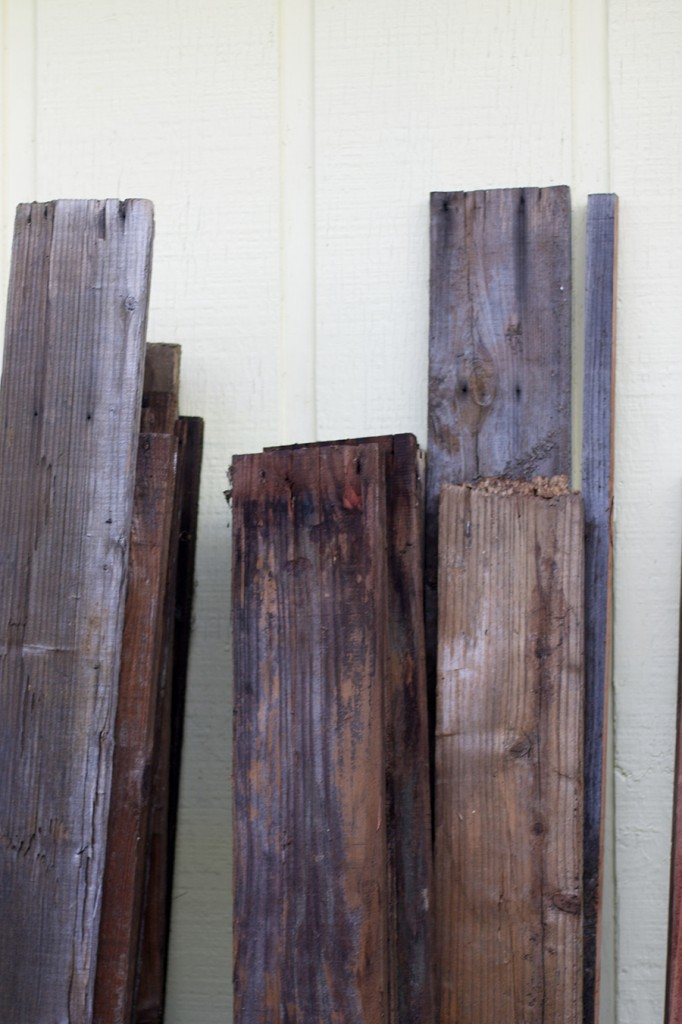 reclaimed wood wall, before and after, interiors, design, home project, diy, interior inspiration, accent wall, design ideas