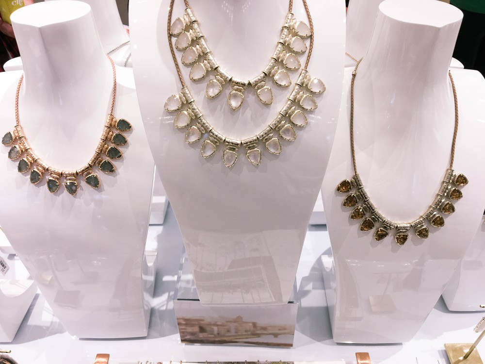 Kendra Scott Fall 2017 Launch Party-Kendra Scott Fall 2017 Collection-Whisk Away to Florence-Inspired by Italy-Bay Area Events-Santana Row-Have Need Want 3