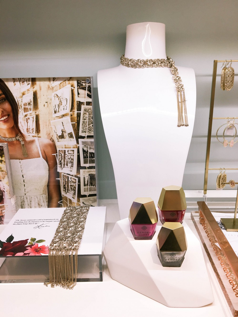 Kendra Scott Fall 2017 Launch Party-Kendra Scott Fall 2017 Collection-Whisk Away to Florence-Inspired by Italy-Bay Area Events-Santana Row-Have Need Want 5