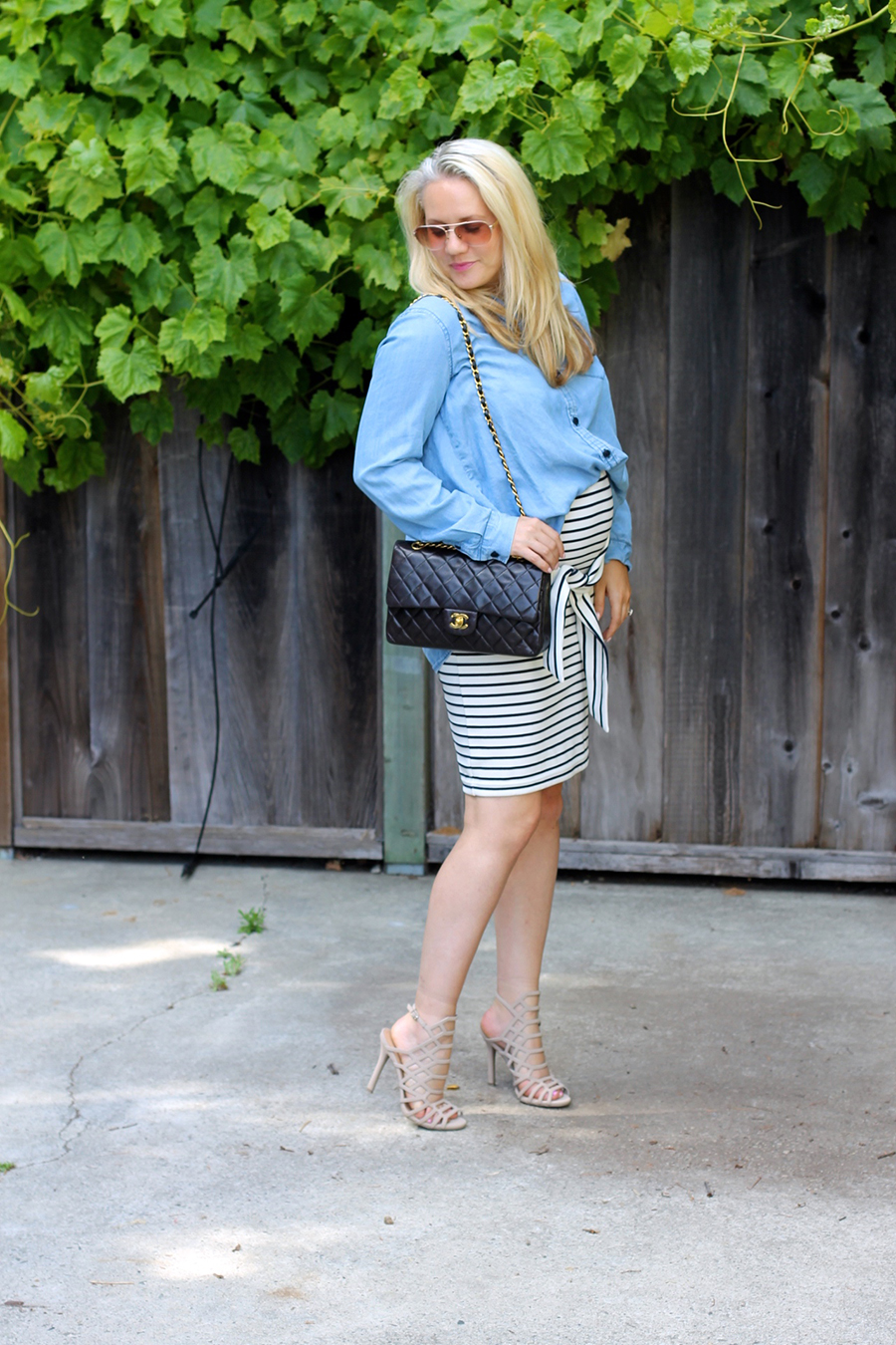 kingdom-state-tie-front-skirt-maternity-style-pregnancy-style-chambray-top-target-style-have-need-want-8