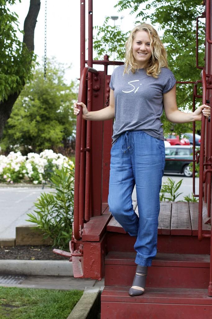 Kingdom and State x Nichole Ciotti Fashion Blogger Bay Area Fashion Blogger Blogger Collaboration 2