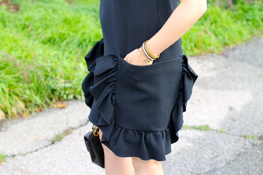 lbd-little-black-dress-ruffle-pockets-marni-rent-the-runway-outfit-inspiration-holiday-style-guide-have-need-want-7
