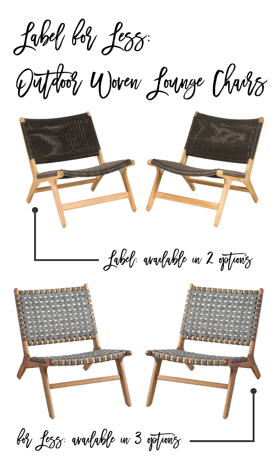 Astonishing Label For Less Outdoor Lounge Chairs Have Need Want Spiritservingveterans Wood Chair Design Ideas Spiritservingveteransorg