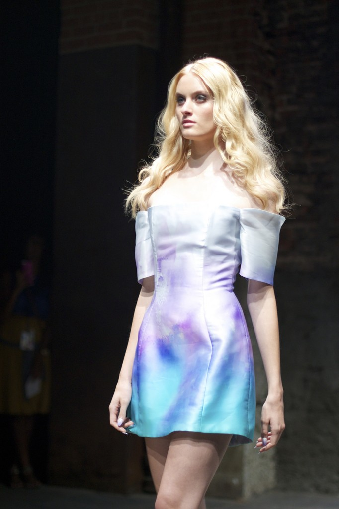 Leanne Marshall SS 2016 Runway Show NYFW Day one 6