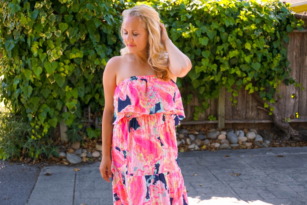 Lilly Pulitzer-Resort 365-Outfit Inspiration-Summer Style-Summer Maxi Dress-Summer 2017 Trends-Have Need Want 13