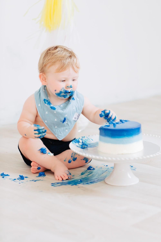 Mason's Turning One-Smash Cake Photoshoot-First Birthday-Smash Cake-First Birthday Photoshoot-Have Need Want 16
