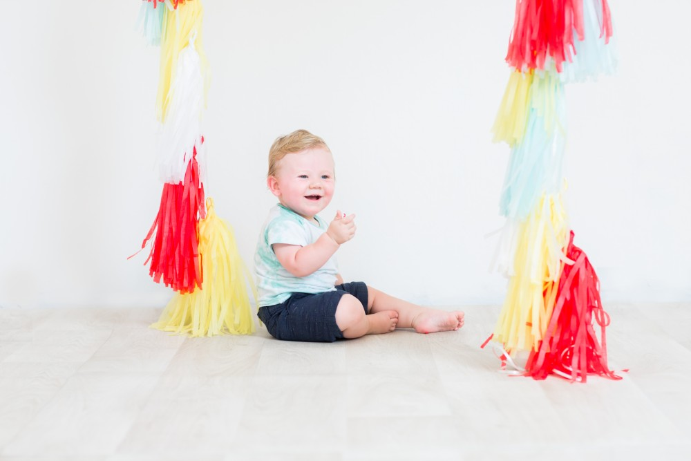 Mason's Turning One-Smash Cake Photoshoot-First Birthday-Smash Cake-First Birthday Photoshoot-Have Need Want 23