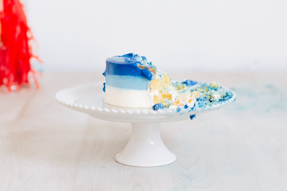 Mason's Turning One-Smash Cake Photoshoot-First Birthday-Smash Cake-First Birthday Photoshoot-Have Need Want 3