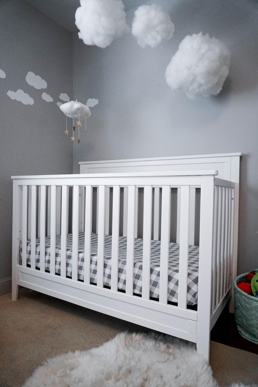 Updating Mason S Nursery With Carter S By Davinci Crib