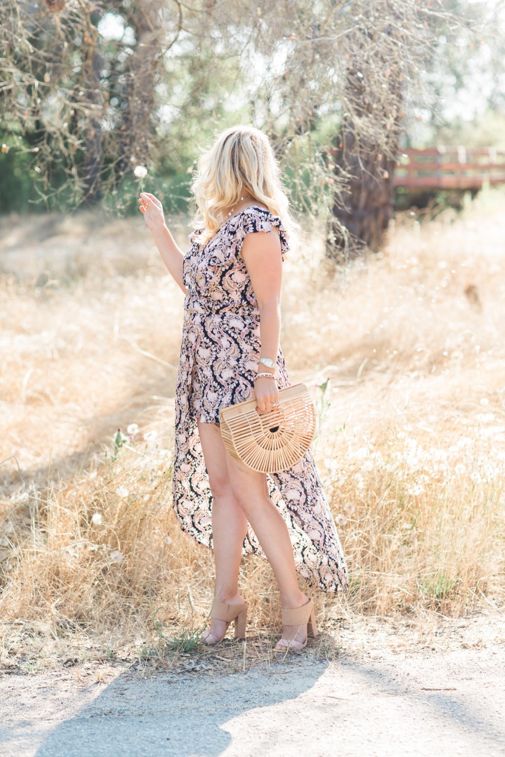 Maxi Romper-Summer Style-Outfit Inspiration-Bay Area Fashion Blogger-Have Need Want 9