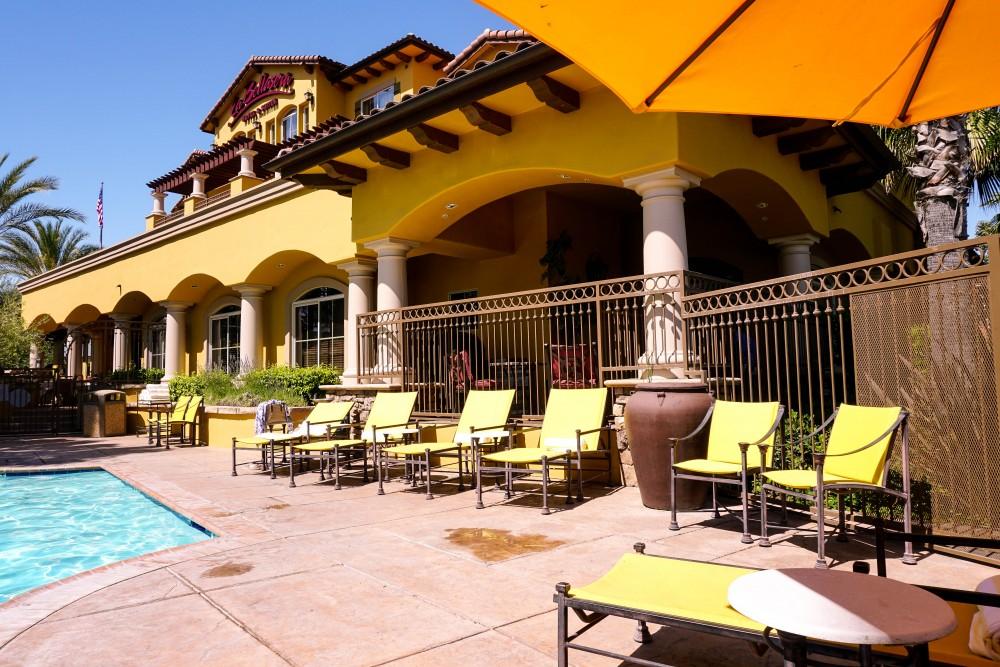 Mini Vacation in Paso Robles