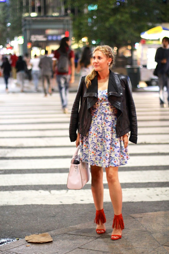 New York at Night-NYFW-Fashion Week-Outfit Inspiration-VEDA-Joie-Have Need Want-Bay Area Fashion Blogger 10