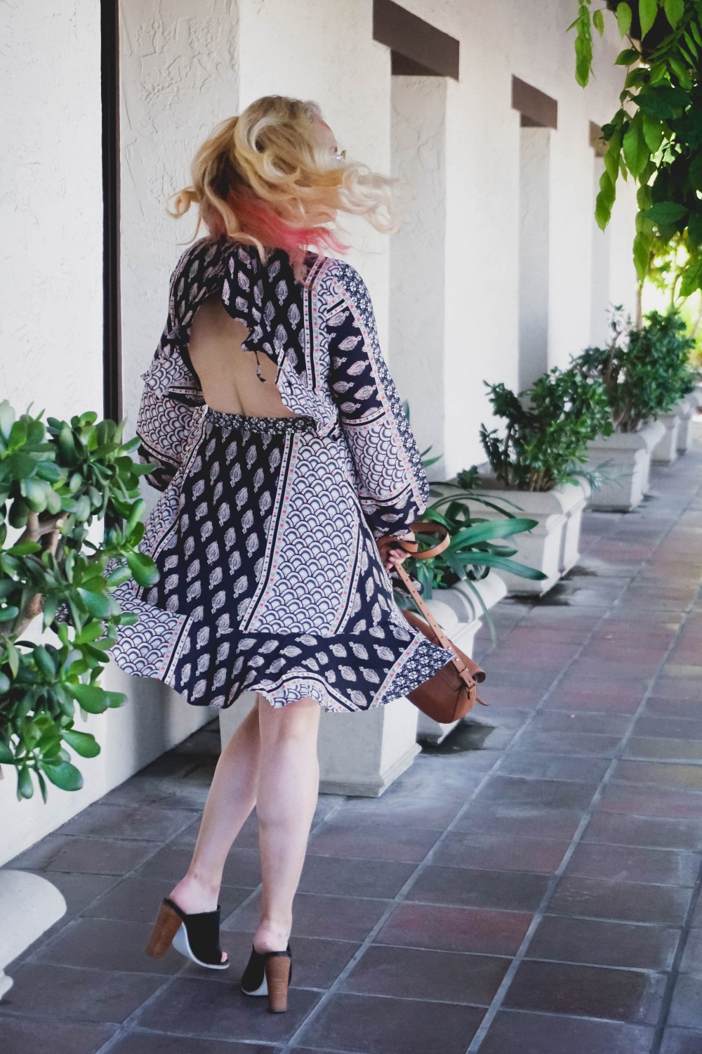 Open Back Ruffle Dress-Nordstrom Anniversary Sale-NSale-Fall Fashion-Fall Dresses-Outfit Inspiration-Buy Now Wear Now-Have Need Want 6