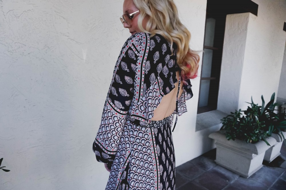 Open Back Ruffle Dress-Nordstrom Anniversary Sale-NSale-Fall Fashion-Fall Dresses-Outfit Inspiration-Buy Now Wear Now-Have Need Want