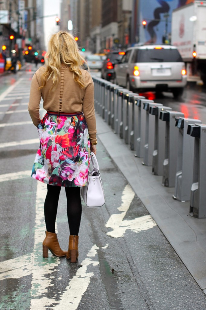 Rainy Weather Style-New York Street Style-Spring-Ted Baker-NYFW Street Style-Fashion Blogger-Have Need Want 10
