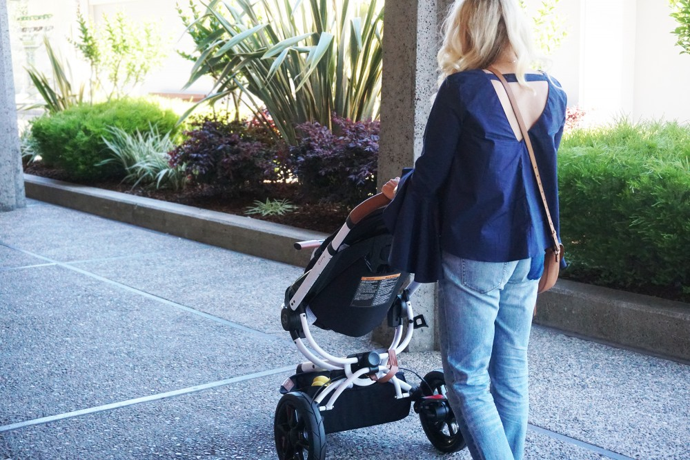 Review of Rachel Zoe x Quinny Moodd Stroller-Quinny Moodd Stroller-Modern Stroller-It Stroller for 2017-Chic Baby Stroller-Have Need Want-Baby Registry List Products-Baby Registry Must Have Item 9