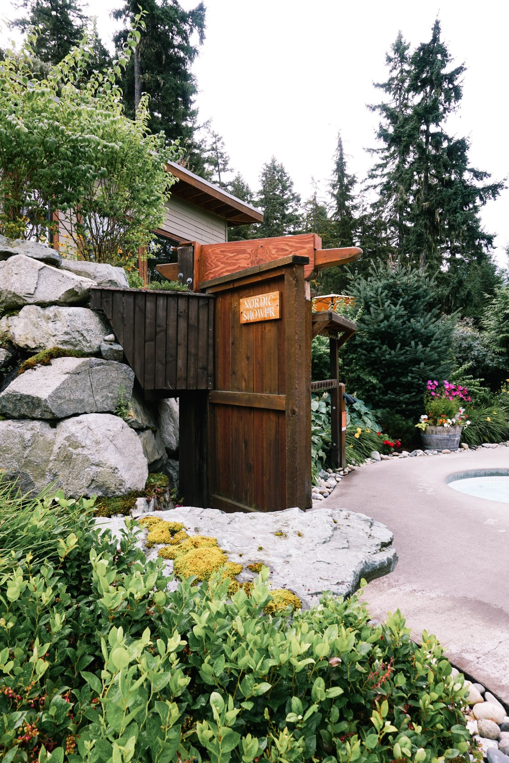 Scandinave Spa-Best Spa in Whistler-Visiting Whistler-Whistler Vacation-Summer in Whistler-Have Need Want-Scandinavian Baths 5