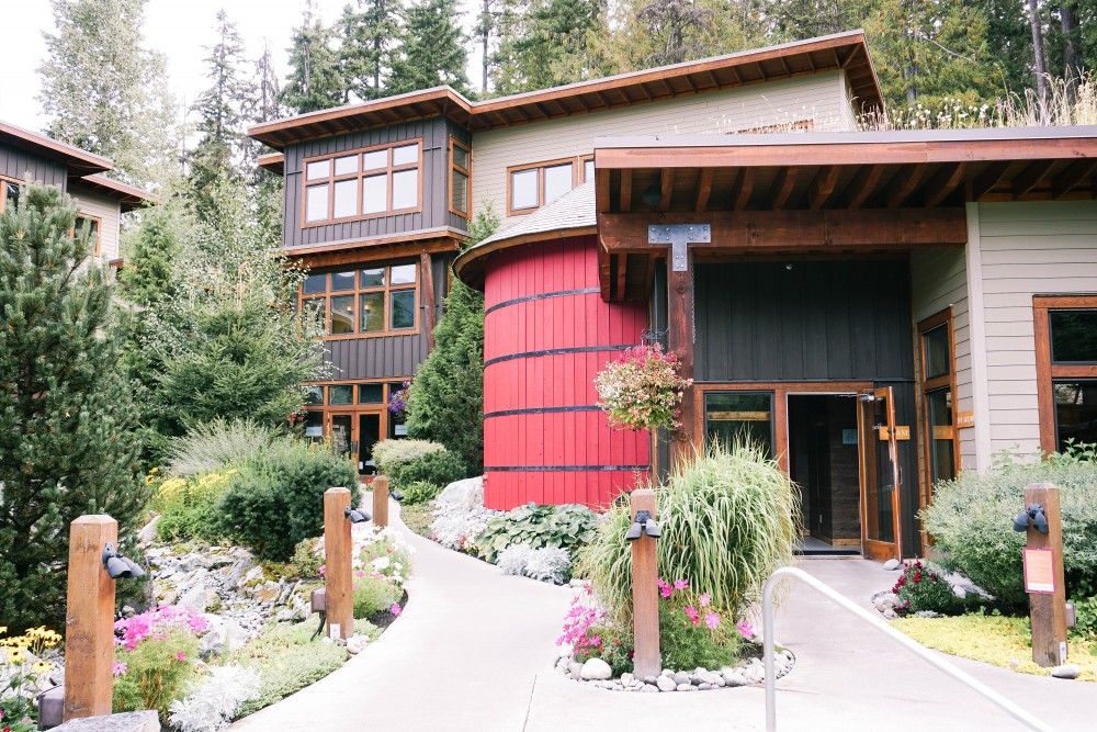 Scandinave Spa-Best Spa in Whistler-Visiting Whistler-Whistler Vacation-Summer in Whistler-Have Need Want-Scandinavian Baths 7